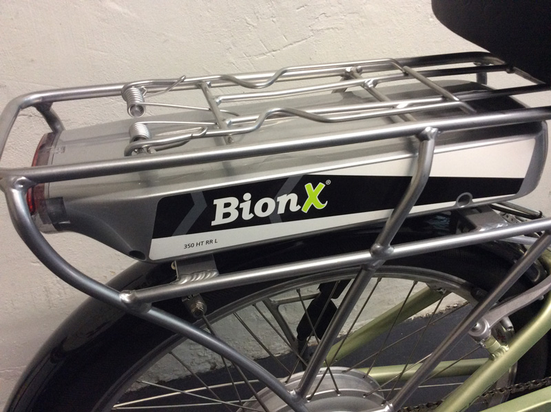 , [SOLD] Electra Townie BionX – 99.00 – in store sale