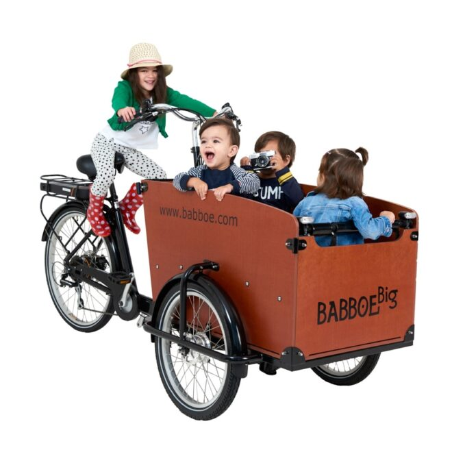 products babboe bakfiets big elektrisch 1 1