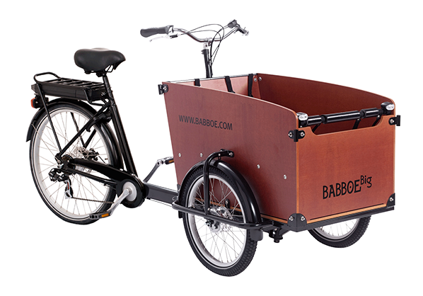 products babboe big elektrisch bakfiets 1