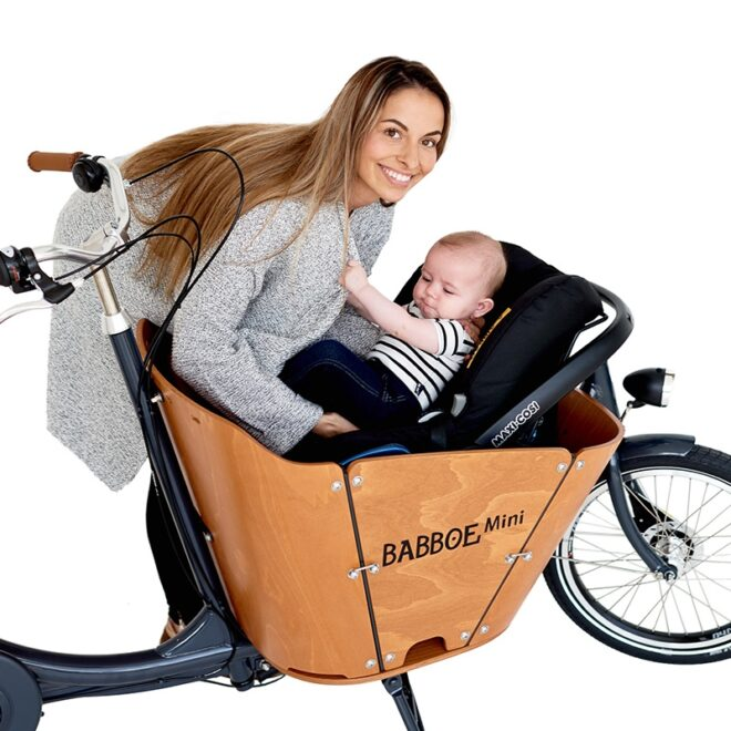 products bakfiets maxi cosi babboe mini 1 1