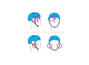 Helmet Fit Guide