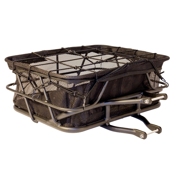 Yuba Bread Basket rear