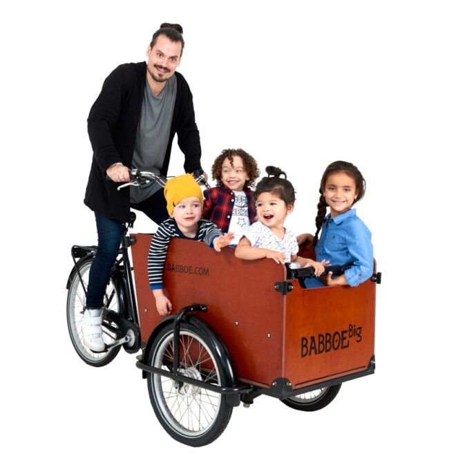 products babboe bakfiets big 1