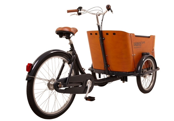 babboe curve cargo bike cargocycles. Black Bedroom Furniture Sets. Home Design Ideas