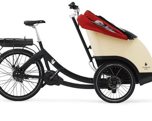 products triobike taxi brose