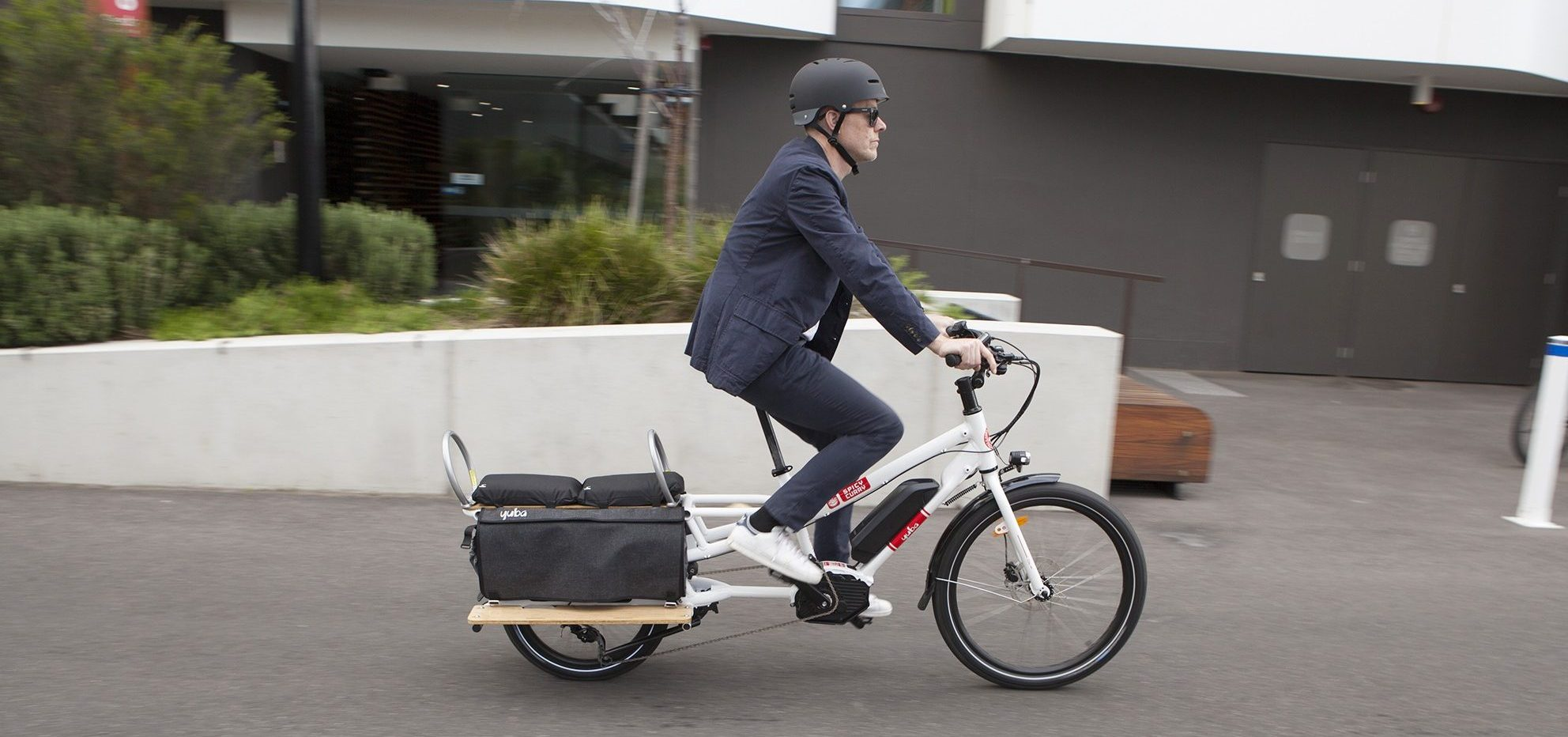 Cargocycles electric bikes and e-bikes in Melbourne
