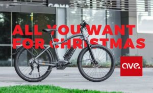 AVE Electric Bikes Pre-Christmas Sale!