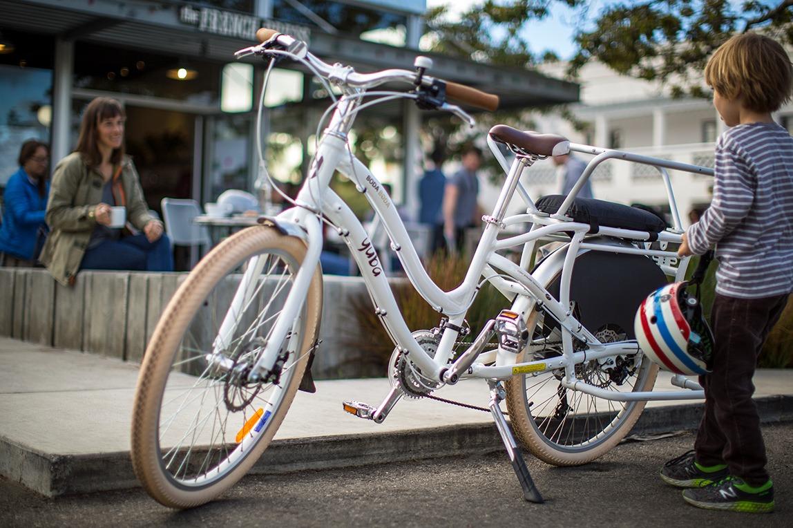 , Yuba Cargo Bikes