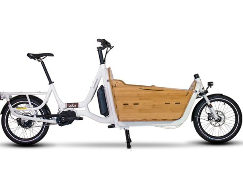 YUBA Electric Supermarche 660