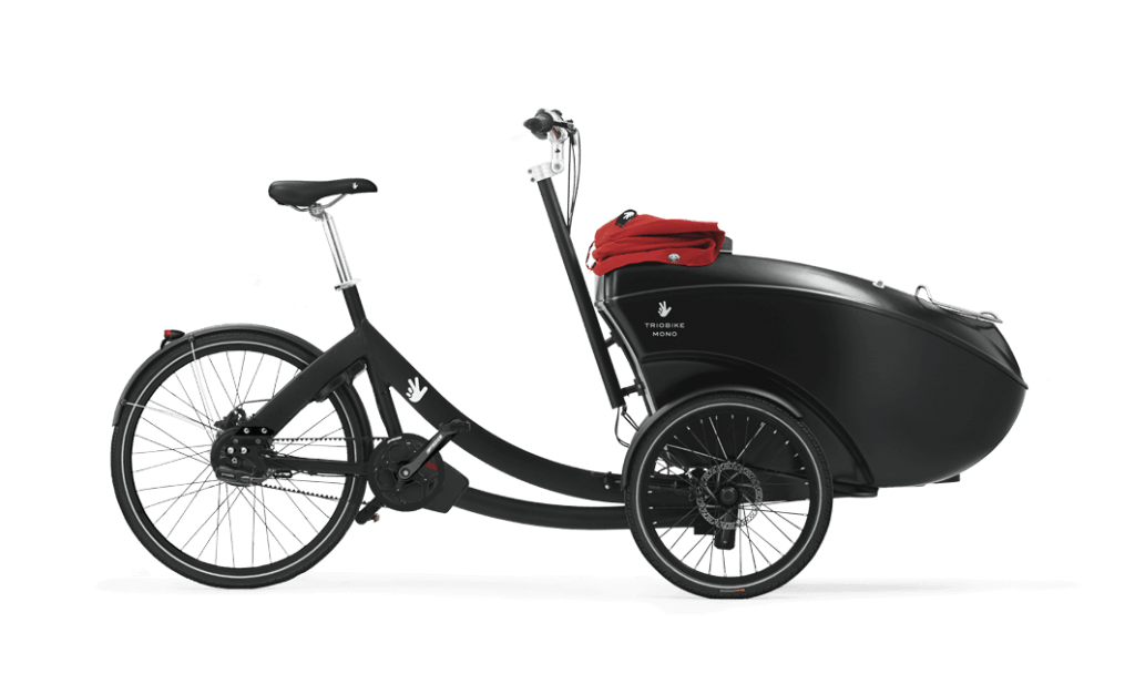 , Is this the fastest cargo trike in Australia?