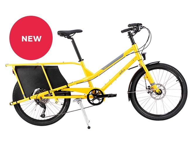 Yuba Kombi yellow new3