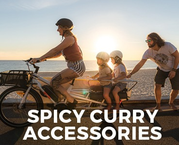 YUBA accessories SPICY