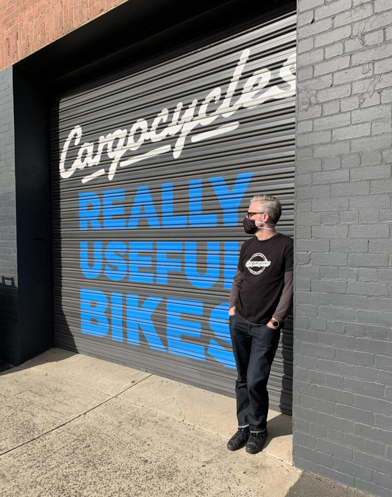 Gary Cargocycles